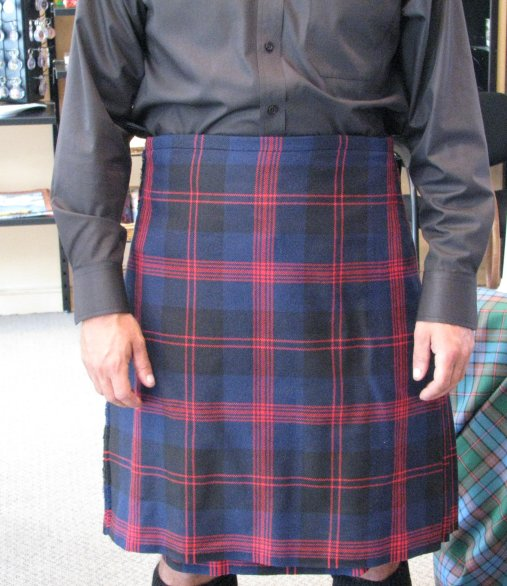 Heavyweight Kilt